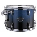 BATERIA SONOR ESSENTIAL STUDIO BLUE FADE.