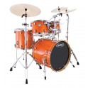 BATERIA MAPEX MERIDIAN BIRCH MR5245HA. HONEY  AMBER.