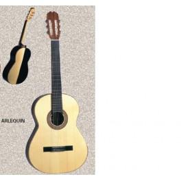 "Guitarra ""ADMIRA"" Arlequin"