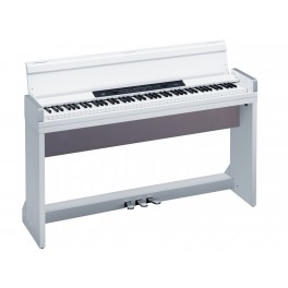 PIANO ELECTRICO KORG LP-350 WH