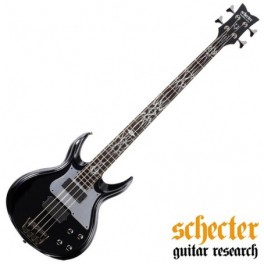 BAJO SCHECTER DV-4 LIMITED BCH