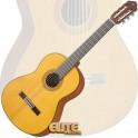 Guitarra Yamaha CS40II BL
