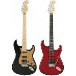 American Deluxe Stratocaster® HSS