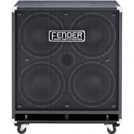 Rumble™  Heads & Speaker Cabinets