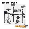 Roland Bateria TD25K