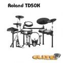 Roland Bateria TD50K