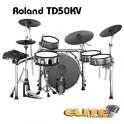 Roland Bateria TD50KV