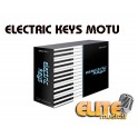 ELECTRIC KEYS