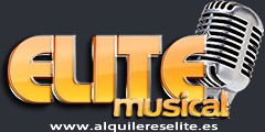 Alquileres ELITEmusical